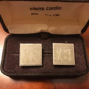 Pierre Cardin Cuff links